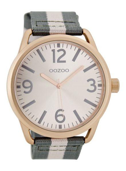 Oozoo Oozoo Horloge Ref.C7050