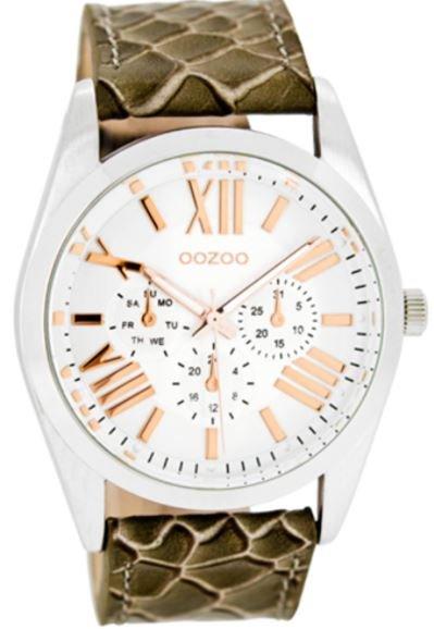 Oozoo Oozoo Horloge Ref.C7947