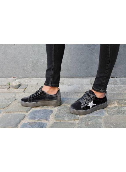 Sneaker Aline Sneaker Star