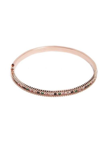 Silis The Bangle XSmall Strass