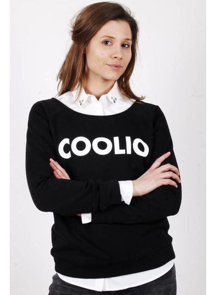 Alex Official Brand COOLIO