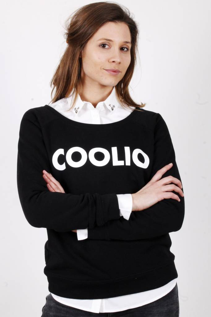 Alex Official Brand COOLIO