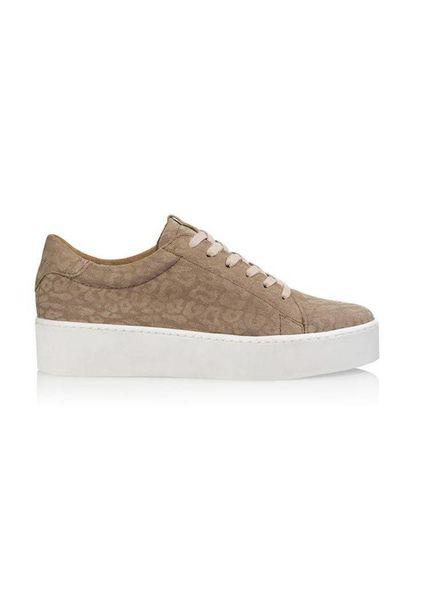 DWRS Kenia Yuppie Leopard Sneaker Pink