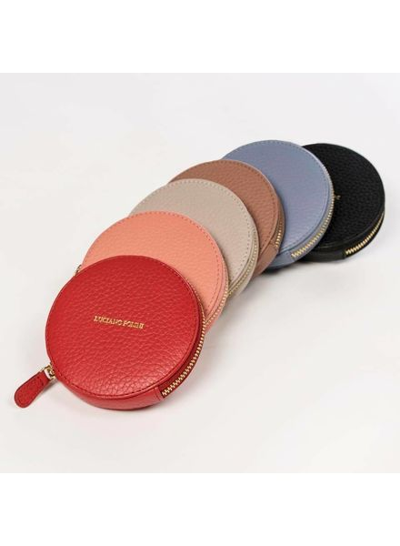 LP Small Coins Wallet Coral