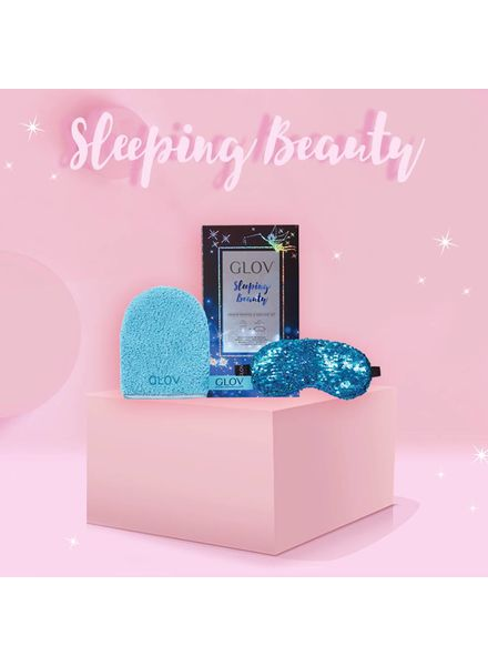 Glov Sleeping Beauty Set