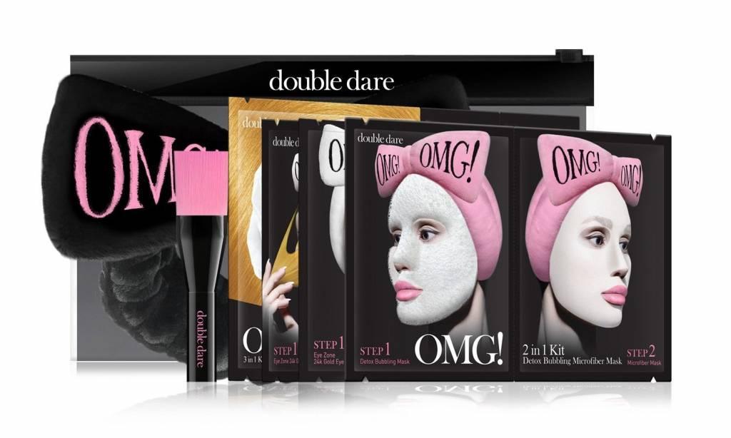 Double Dare Premium Package White