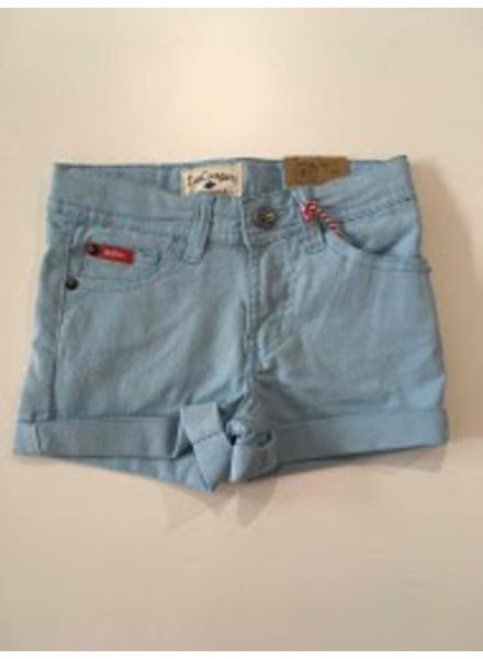 LC June Short Blue Jeans