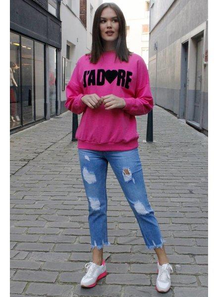 LF Haly Boyfriend Jeans