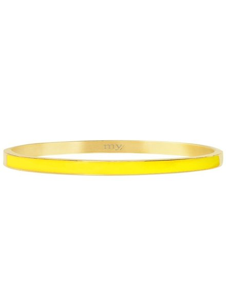 MJ Gele Bangle Small
