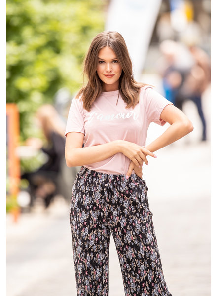 LM Flori Wide Trousers