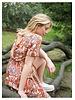ML Romy Dress Flowers