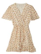 YW Axelle New Style Dress Beige