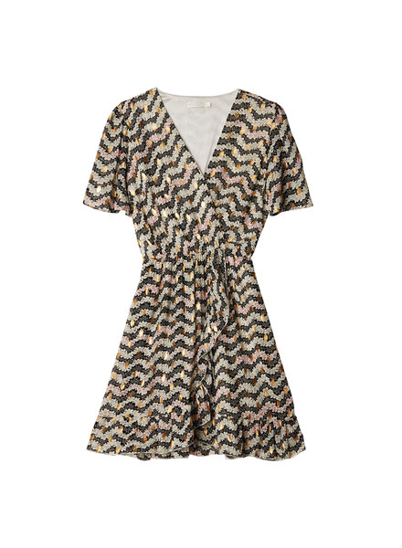 YW Axelle Dress Floral