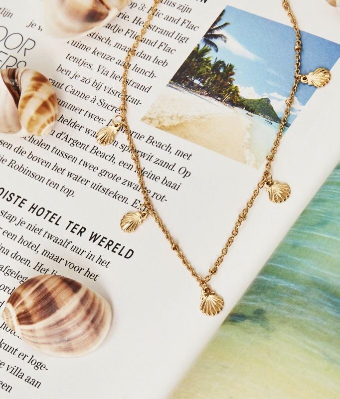 YW Necklace La Playa
