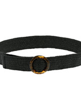 YW Perfect Summer Belt Black