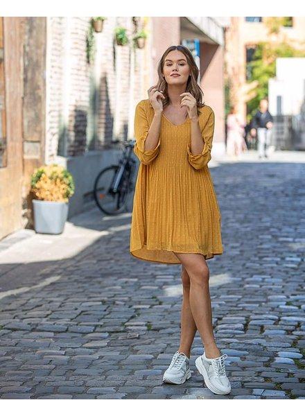 PE Arja Dress Honey