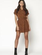 LM Joseline Skirt Leaves