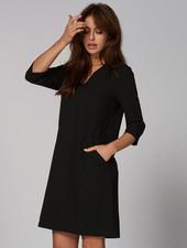 FB Meadow Dress Black