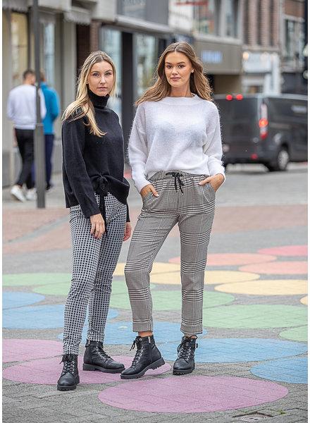 LM Trousers Pila Black
