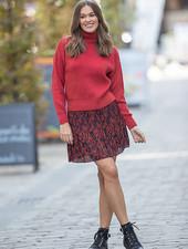 AL Rohan Skirt Floral