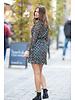 YW Axelle Dress Autumn Flora