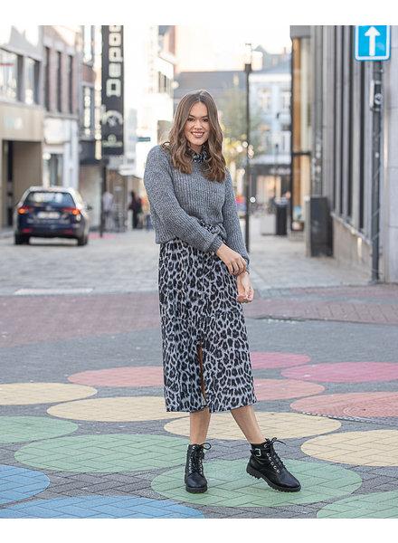 WS Piper Pullover Grey