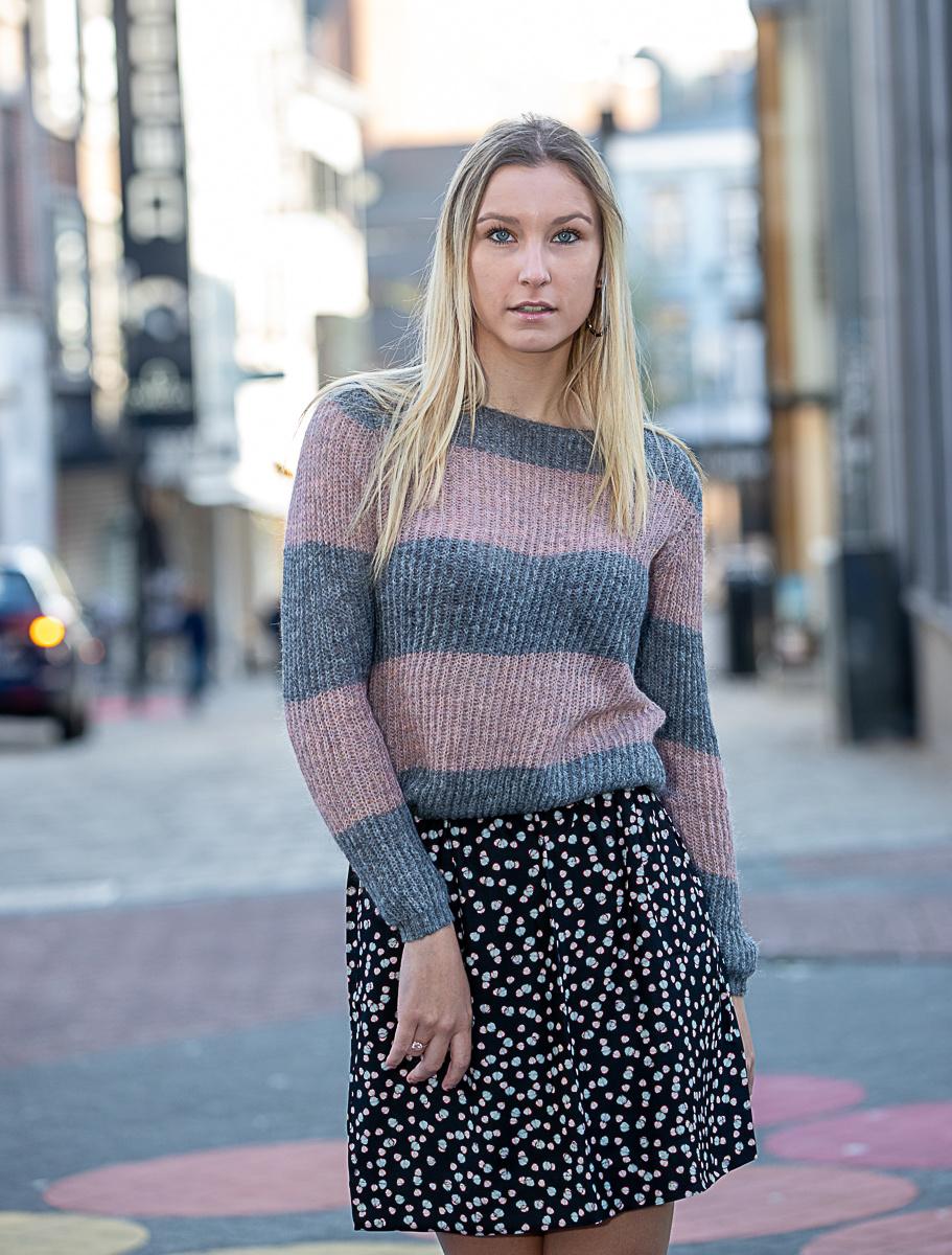Clara Skirt