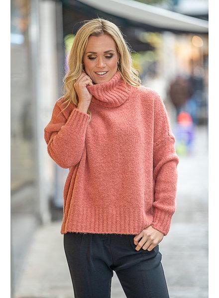 HP Nina Sweater Pink