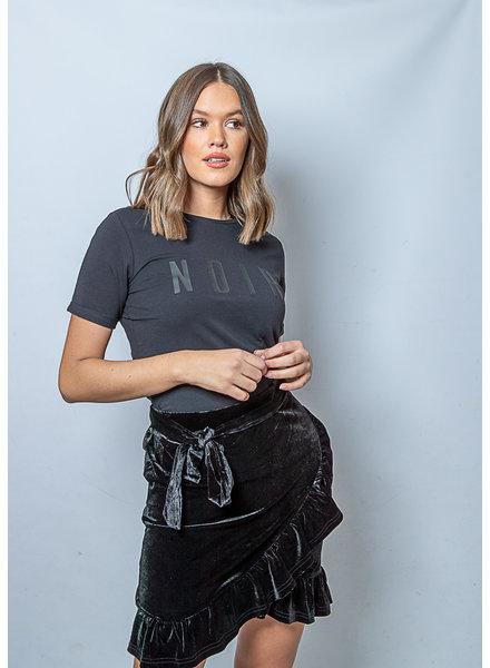 LO T-Shirt Noir