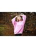 LO Make It New Sweater Pink