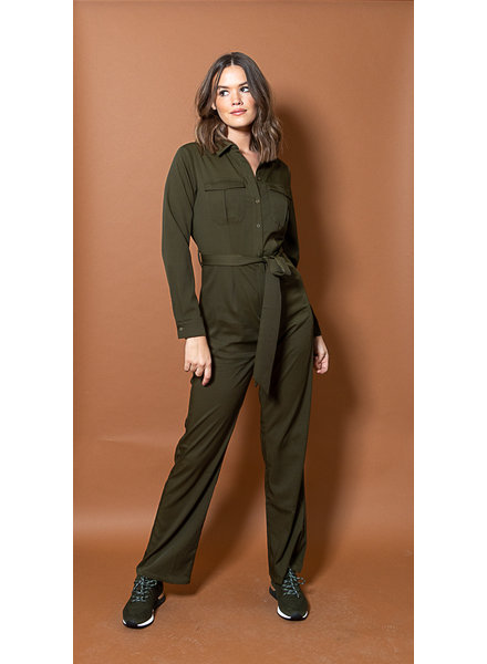RC Alice Workwear Jumpsuit