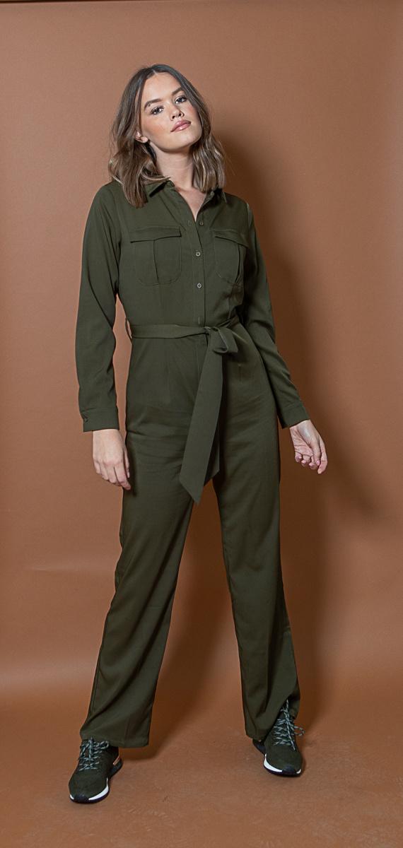 RC Alice Workwear Jumpsuit