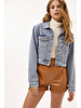 LO Change Your Life Denim Jacket