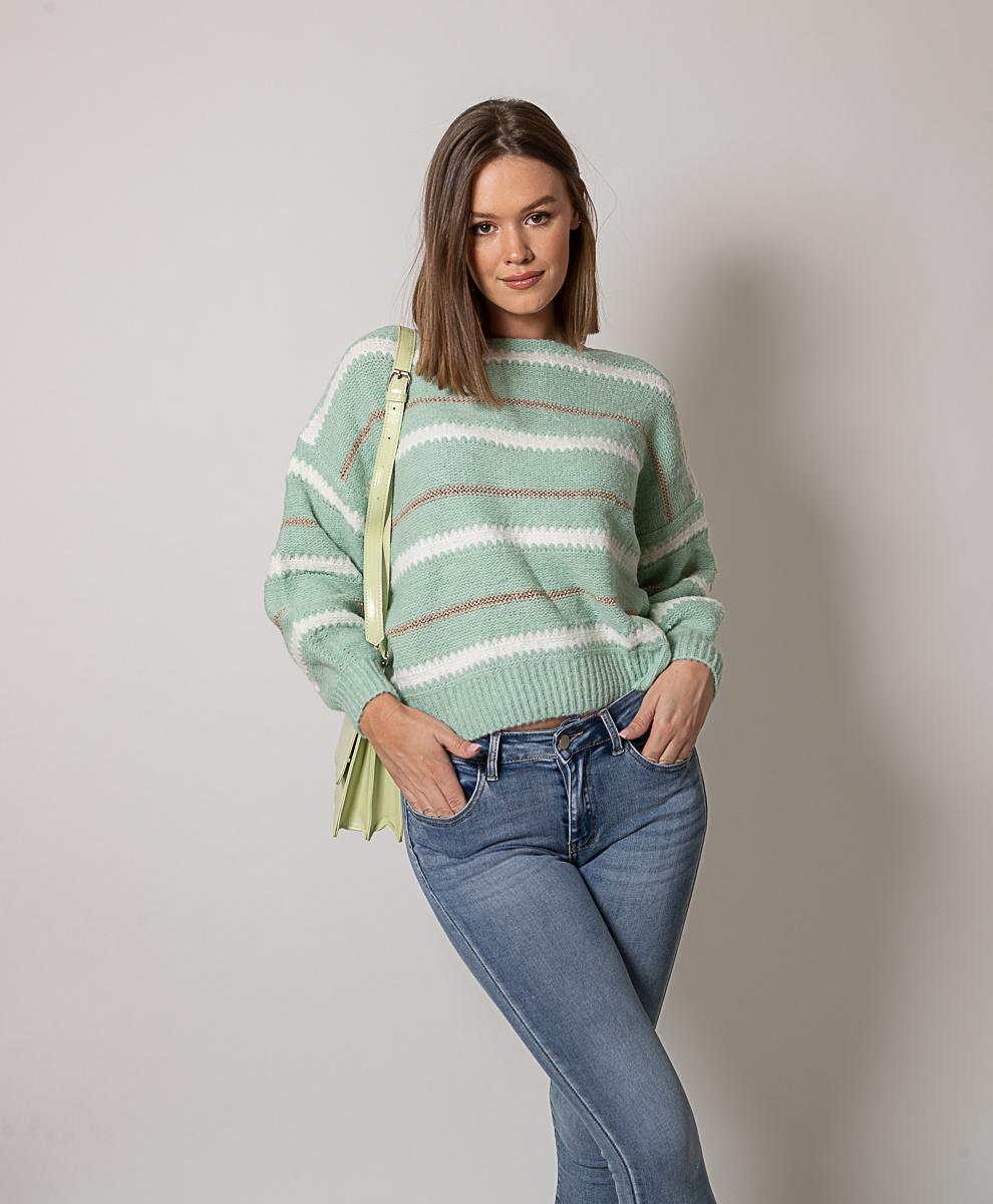 GL Skinny Jeans Stones & Flower