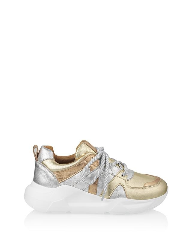 DW New Jersey Sneaker Metallic Mix