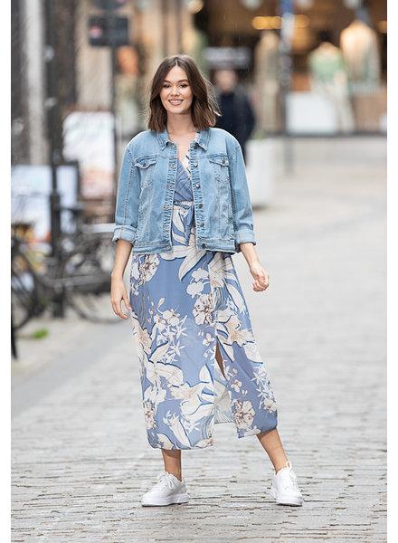 TS Comfy Jeans Jacket