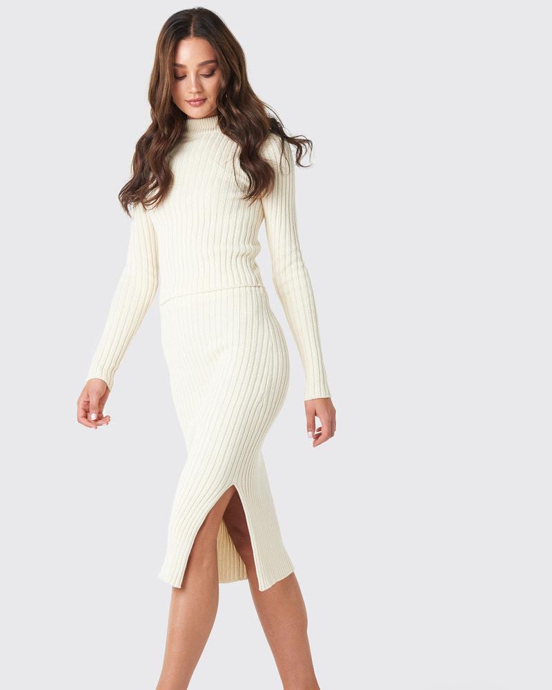 RC Sabina Knit Skirt