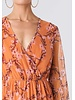 RC Cleo Mesh Dress
