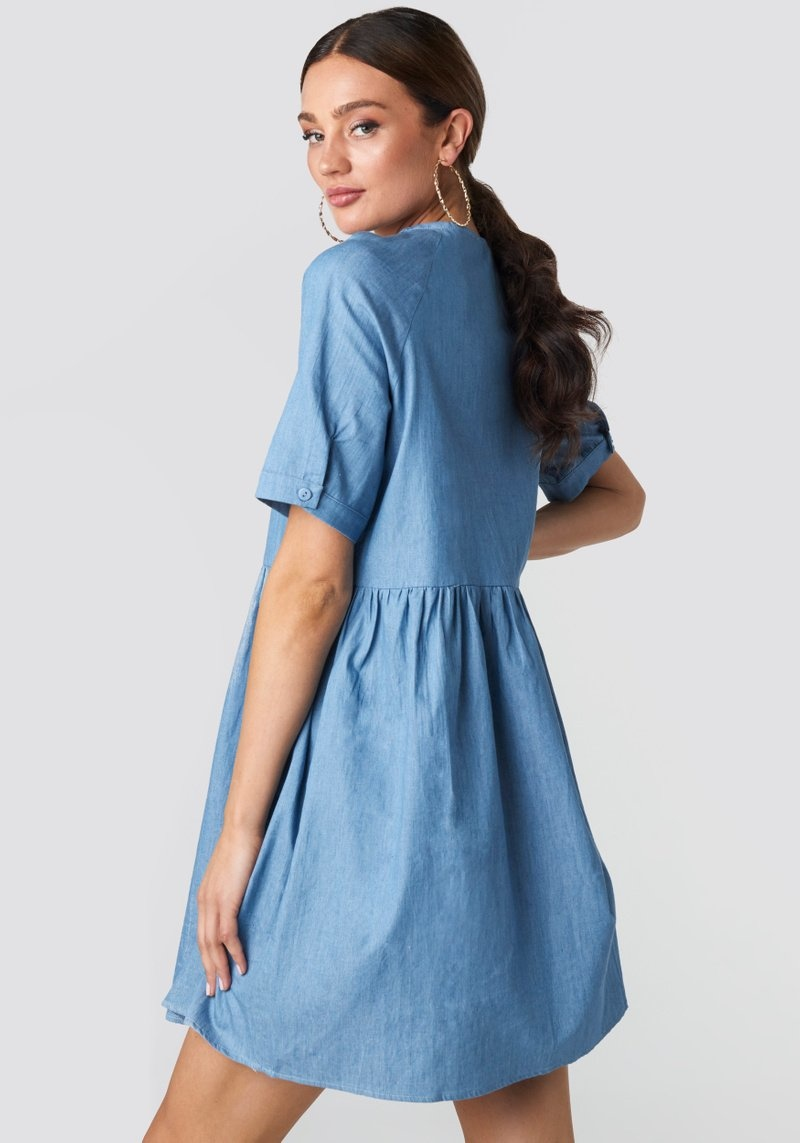 RC Mandy Dress Blue