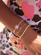MJ Armband Rechthoekjes
