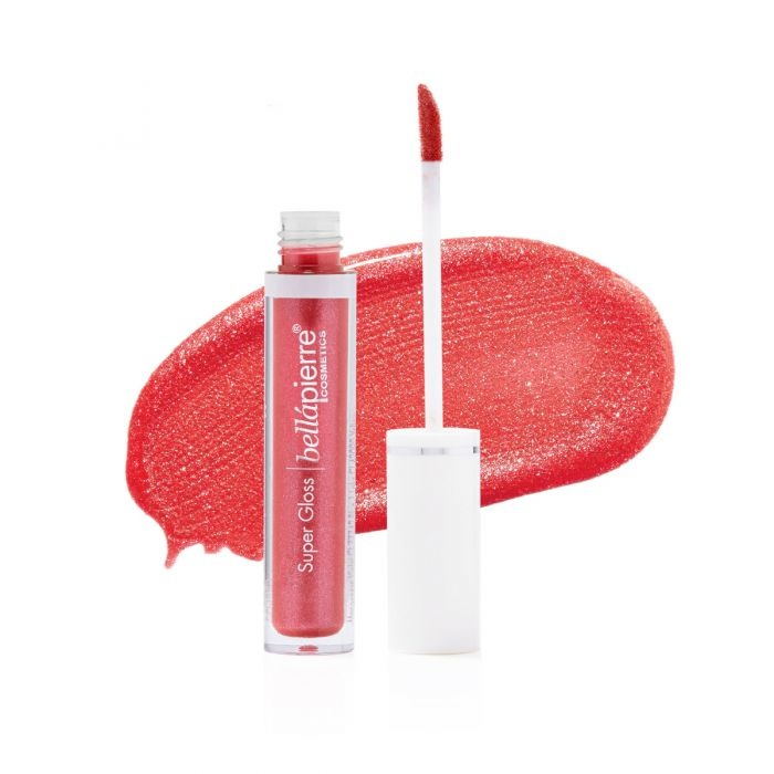 BP Bellapierre Lipgloss Very Berry