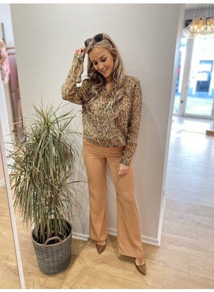 RC Katy Pants Camel