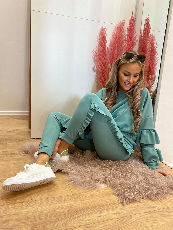 PF Cosy Home Suit