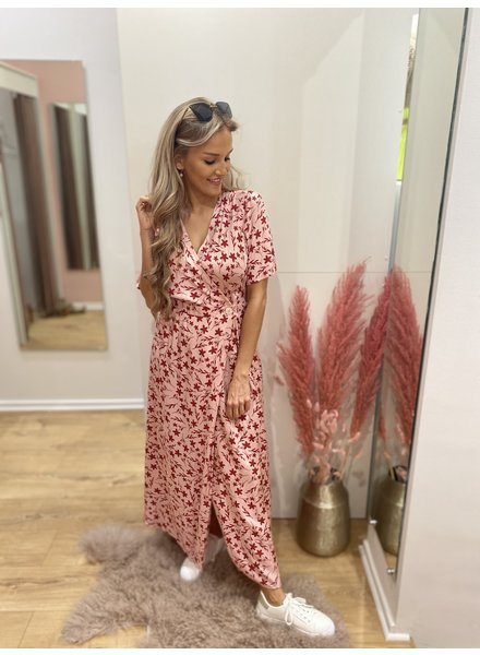 PE Willa Dress Pink