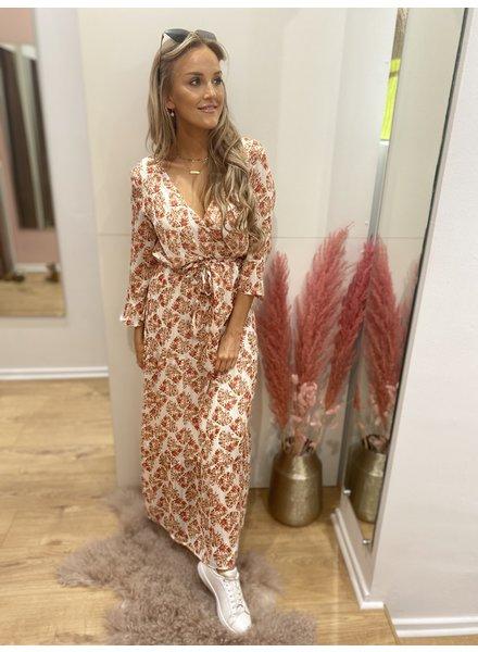 PE Sheila Maxi Dress