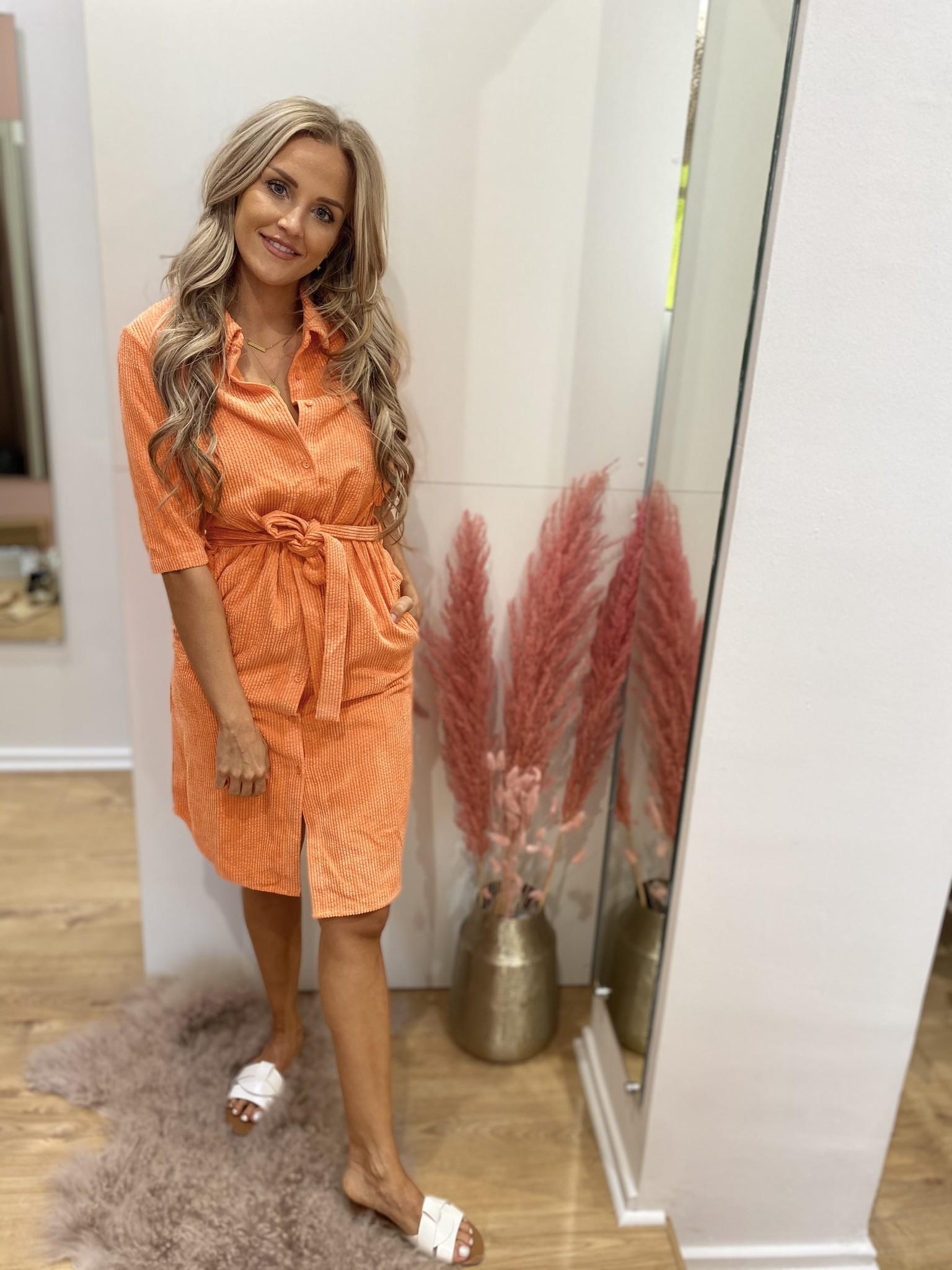 AL Angie Dress