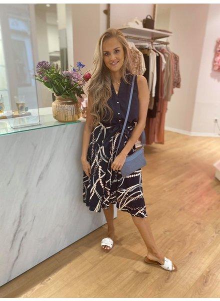 BR Skirt Aisha Blue