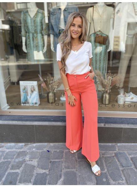 AA Trousers Orange Colours