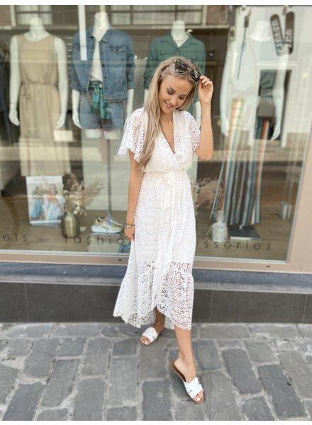 TS Cute Lace Dress