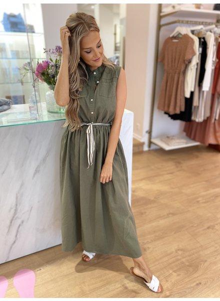 BR Olivine Dress